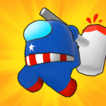 Monster Smasher 1.0.31 APK (MOD, Unlimited Money)  for android