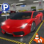 Multi-storey Sports Car Parking Simulator 2019 APK MOD Unlimited Money for android