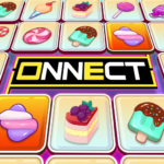 Onnect Tile Puzzle Onet Connect Matching Game APK MOD Unlimited Money for android
