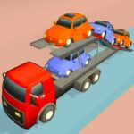 Parking Tow APK MOD Unlimited Money for android