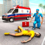 Police Ambulance Games 5.1APK (MOD, Unlimited Money)  for android