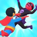 Ragdoll Hero APK MOD Unlimited Money for android