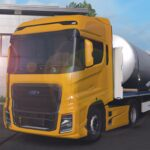 Realistic Truck Simulator1.0  APK (MOD, Unlimited Money)  for android