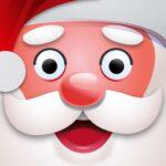 Santa Run 2021 Side Scroller Santa Run and Jump APK MOD Unlimited Money for android