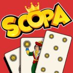 ScopaItalian Card Game online APK MOD Unlimited Money for android