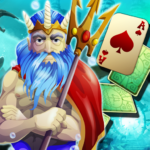 Solitaire Atlantis APK (MOD, Unlimited Money)  for android 2.41