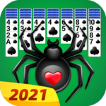 Spider Solitaire APK MOD Unlimited Money for android