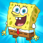 SpongeBobs Idle Adventures APK MOD Unlimited Money for android