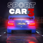Sport car 3 Taxi Police – drive simulator APK MOD Unlimited Money for android