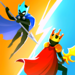 Stickman Battle – Stick of Thrones APK MOD Unlimited Money for android