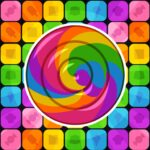 Sweet Pop Cookies Land APK MOD Unlimited Money for android
