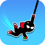 Swing Man APK MOD Unlimited Money for android