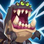 Tactical Monsters Rumble Arena -Tactics Strategy APK MOD Unlimited Money for android