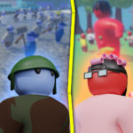 Totally Not Accurate Battle Simulator APK MOD Unlimited Money for android
