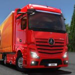 Truck Simulator Ultimate APK MOD Unlimited Money for android