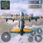 WarStrike APK MOD Unlimited Money for android