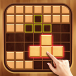 Wood Block Puzzle – Classic Wooden Puzzle Games APK MOD Unlimited Money for android