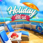 Word Holiday 2.5.0 APK (MOD, Unlimited Money)  for android