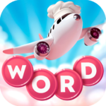 Wordelicious Food Travel – Word Puzzle Game APK MOD Unlimited Money for android