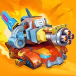 final tank APK MOD Unlimited Money for android