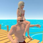 Beach Party Run APK MOD Unlimited Money for android