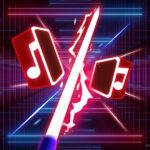 Beat Light Saber APK MOD Unlimited Money for android
