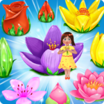 Blossom Flower Paradise APK MOD Unlimited Money for android