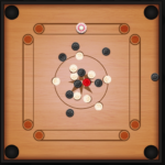 Carrom Board 3D Online Multiplayer Pool Game 2021 APK MOD Unlimited Money 1.0.6 for android