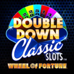 DoubleDown Classic Slots – FREE Vegas Slots APK MOD Unlimited Money for android