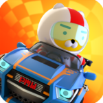 FRIENDS RACING DUO APK MOD Unlimited Money for android