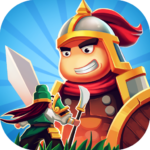 Legions Clash APK MOD Unlimited Money for android