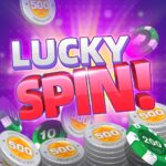 Lucky Chip Spin Free Puzzle APK MOD Unlimited Money for android