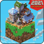 Mastercraft New – Building Craft 2021 APK (MOD, Unlimited Money) 1.0 for android