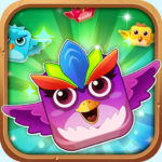 Merge Birds APK (MOD, Unlimited Money) 1.0.0 for android