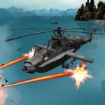 Military Helicopter 3D APK MOD Unlimited Money for android