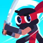 Ninja Cut Sword Slicer Master APK MOD Unlimited Money for android