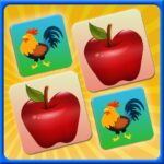 Pair matching and Tile Connect For kids APK MOD Unlimited Money for android