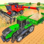 Pak Tractor Cargo 3D Farming APK MOD Unlimited Money 0.1 for android