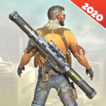 Real Commando Action Shooting Games – Gun Games 3D APK MOD Unlimited Money 1.1 for android
