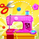 Royal Tailor Diy Fashion Star APK MOD Unlimited Money for android