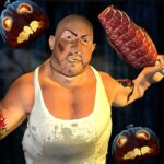 Scary Mr Butcher Psychopath Butcher Hunt APK MOD Unlimited Money 1.0 for android