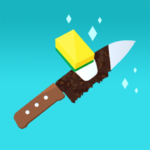 Sharpen The Knife APK (MOD, Unlimited Money) 1.7.0 for android