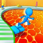 Shortcut Rush: Shortcut Way Stack And Collect Race APK (MOD, Unlimited Money) 1.0.8 for android