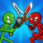 Stickman Duelist Fight Supreme Warrior Battle APK MOD Unlimited Money for android