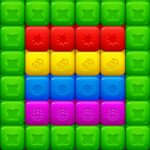 Toon Cubes Blast:Cartoon Puzzle Games of 2021 APK (MOD, Unlimited Money) 1.0.3 for android
