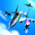 Air-Fighter-War-New-recommended-Thunder-Shooting-Apk-Mod-1.1.2-for-android