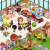 Cafeland – World Kitchen MOD Unlimited Money 2.1.20 for android