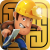 Diggys-Adventure-Escape-this-2D-Mine-Maze-Puzzle-MOD-much-money-1.3.253-for-android