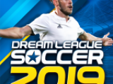 Dream League Soccer 2019 Apk Mod for android