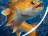 Fishing Hook Apk Mod for android